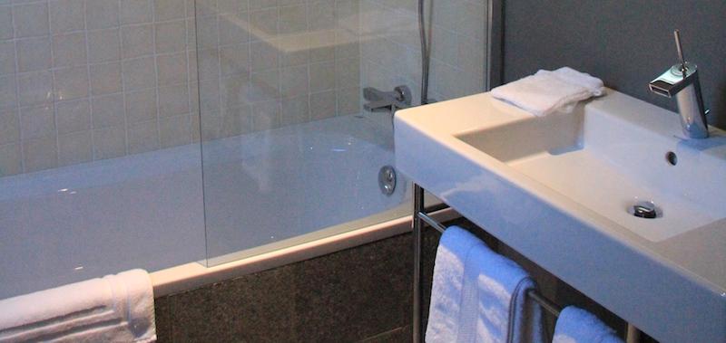 Les peupliers chambre manon for Manon leblanc salle de bain
